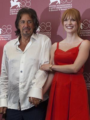 Al Pacino (Foto: AP)