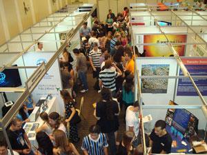 Expo Estude no Exterior (Foto: Divulgação)