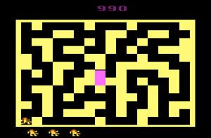 'X-man', do Atari 2600 (Foto: Divulgação)