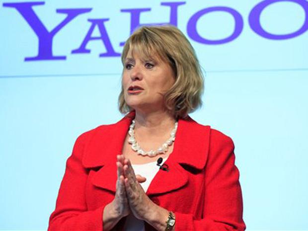 Carol Bartz, que entrou para o comando do Yahoo! em 2008  (Foto: Mark Lennihan/AP Photo)