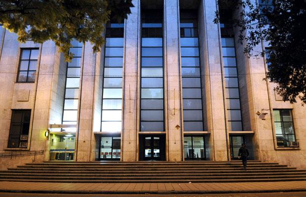 Tribunal de Rosário (Foto: Divulgação)