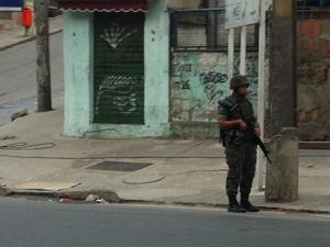 Alemão (Foto: Rodrigo Silva Vianna/G1)