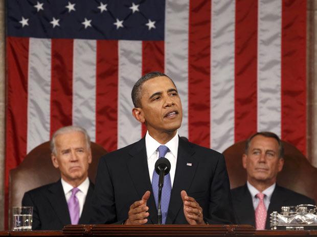 Plano de Obama para criação de empregos prevê corte de impostos (Foto: Reuters)