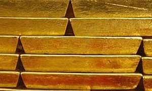 Ouro e platina vieram do espaço, dizem cientistas (Foto: AP)