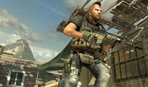 'Modern Warfare 2 tem missão em favela do Rio (Foto: Divulgação)