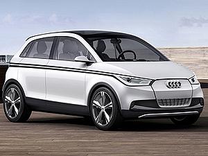 Audi A2 (Foto: Divulgação)