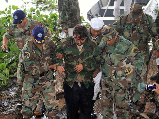 Homem é o único sobrevivente em queda de avião em região tropical da Bolívia (Foto: Reuters)