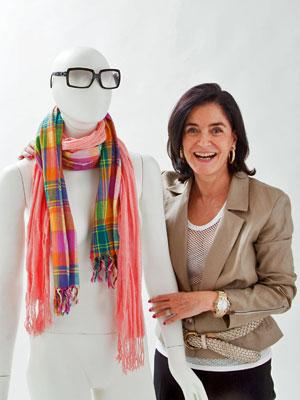Gloria Kalil (Foto: Divulgação)