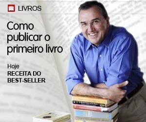 'Vender um 1 milhão de livros é razoável', diz autor de '1808' (Arte G1)
