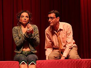 Espetáculo Todo mundo tem problemas sexuais (Foto: Divulgação)