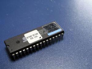 BIOS fica em chip na placa-mãe. Reformatar o HD e reinstalar o sistema não impede um vírus de BIOS de se reinstalar (Foto: Divulgação)