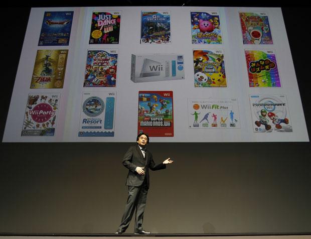 Novos games da Nintendo não empolgam e ações caem 5%  2011-09-13t050729z_15962571