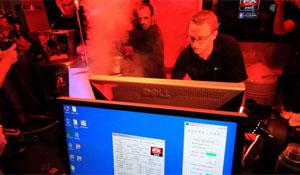 Recorde AMD velocidade (Foto: Divulgação)
