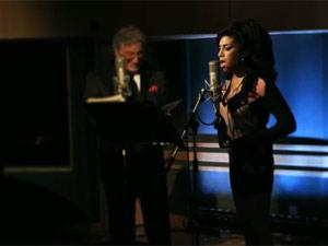 Cena do clipe 'Body and soul' (Foto: Reprodução)