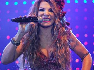 Elba Ramalho é indicada ao Grammy Latino (Foto: Divulgação)