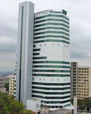 Instituto do Câncer de São Paulo (Foto: Divulgação/Secretaria da Saúde)