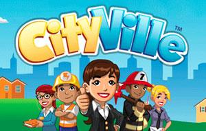 'Cityville', o jogo mais popular do Facebook (Foto: Divulgação)