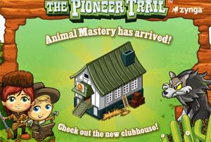 'Pioneer Trail' desbrava o Velho Oeste (Foto: Reprodução)