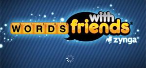 Game para montar palavras com amigos (Foto: Reprodução)