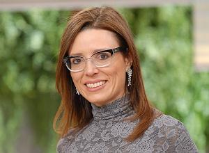 Márcia Purceli (Foto: Zé Paulo Cardeal/TV Globo)