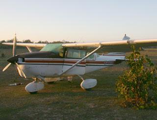 prefixo clonado avião (Foto: PF/Divulgação)