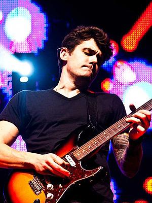 John Mayer (Foto: Divulgação)