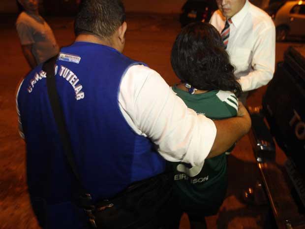 abuso pará (Foto: Tarso Sarraf/Agência Estado)