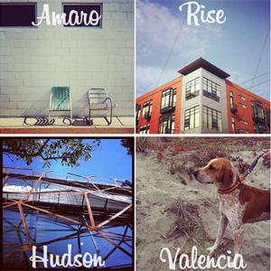 Quatro novos efeitos do Instagram (Foto: Reprodução)