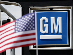 GM General Motors (Foto: Rick Wilking / Reuters)