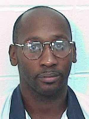 Troy Davis em foto divulgada pelas autoridades (Foto: AP)