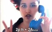 paródia lady gaga (Foto: Reprodução)