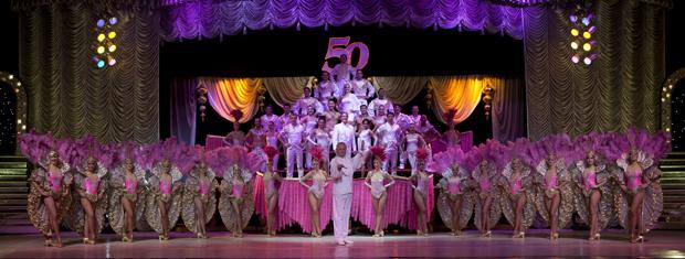 Circo fica até 30 de outubro em Campina Grande (Foto: Divulgação)
