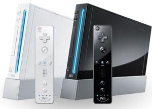 Nintendo Wii (Foto: Divulgação)
