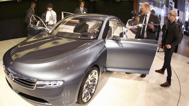 Frankfurt consolida geração de motores menores e mais potentes (AP)
