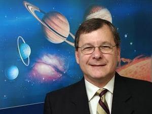 Maurício Bernis, astrólogo e consultor empresarial. (Foto: Divulgação)