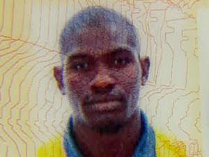 Africano universitário morto e espancado em Cuiabá (Foto: Reprodução/TVCA)