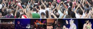 Confira a programação completa do Rock in Rio (AE)