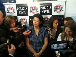 delegada_saocaetano (Foto: Raphael Prado / G1)
