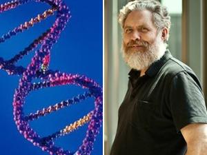 George Church foi um dos primeiros a tentar decifrar o código genético humano. (Foto: BBC)