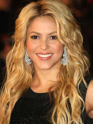 A cantora Shakira será homenageada no Grammy Latino deste ano (Foto: AP)