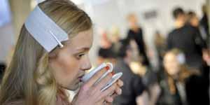 Estudo sobre consumo de café foi feito entre mais de 50 mil mulheres (Foto: BBC)
