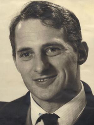 O ginecologista Carl Wood, pioneiro nas pesquisas sobre fertilização in vitro. (Foto: Judith Wood / Wikimedia Commons / Creative Commons 2.0 genérico)