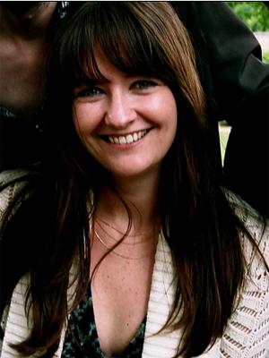 Kate Miltner, que estudou o fenômeno dos LOLCats (Foto: Divulgação)