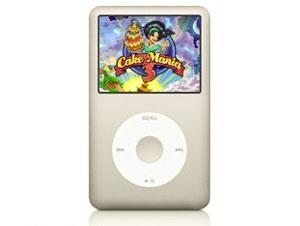 iPod classic teve seus jogos removidos da iTunes Store (Foto: Divulgação)
