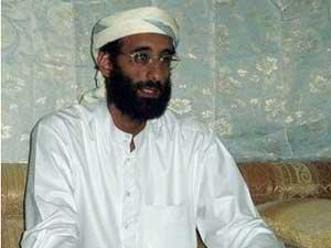 Líder da Al Qaeda,  Anwar al-Awlaki (Foto: AFP)