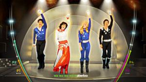 Abba you can dance (Foto: Divulgação)