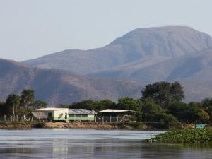 MPF recomenda instalação de orelhões em comunidades isoladas do Pantanal de MS (Foto: Divulgação/MPF)