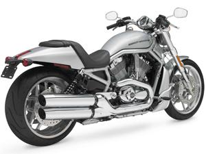 Harley-Davidson V-Rod 10th Anniversary (Foto: Divulgação)