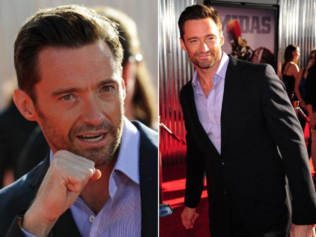 Hugh Jackman (Foto: Robyn Beck/AFP)