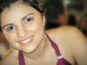 Suênia de Sousa Farias (Foto: Reprodução/TV Globo)